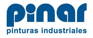 PINAR - Pinturas Industriales